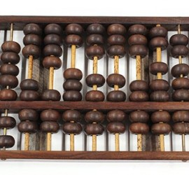 Pacer Abacus